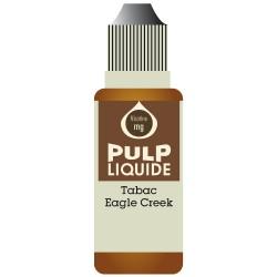 E liquide Tabac Eagle Creek