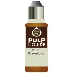 E liquide Tabac Greensboro