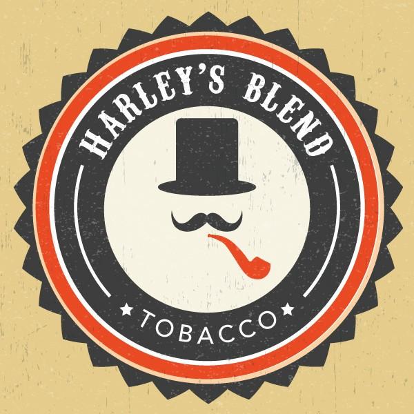 E liquide Harley's Blend Tobacco