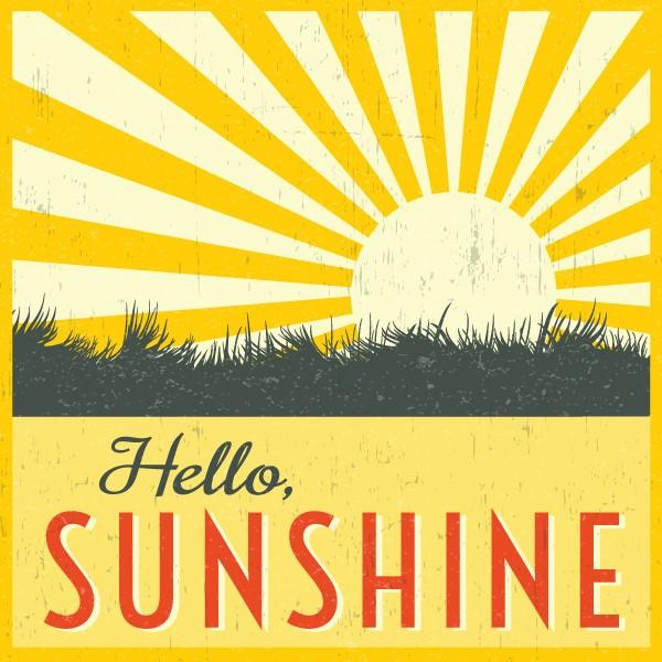E liquide Hello Sunshine