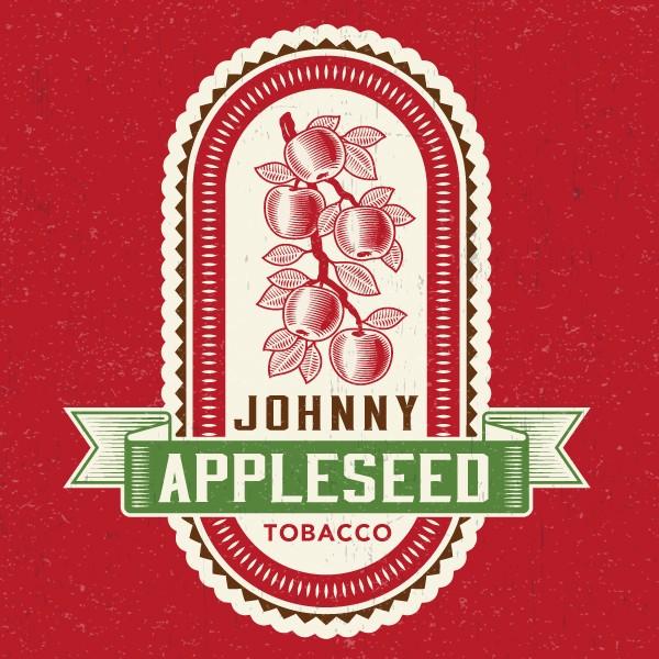 E liquide Johnny Appleseed Tobacco