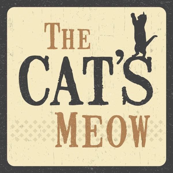 E liquide The Cat's Meow