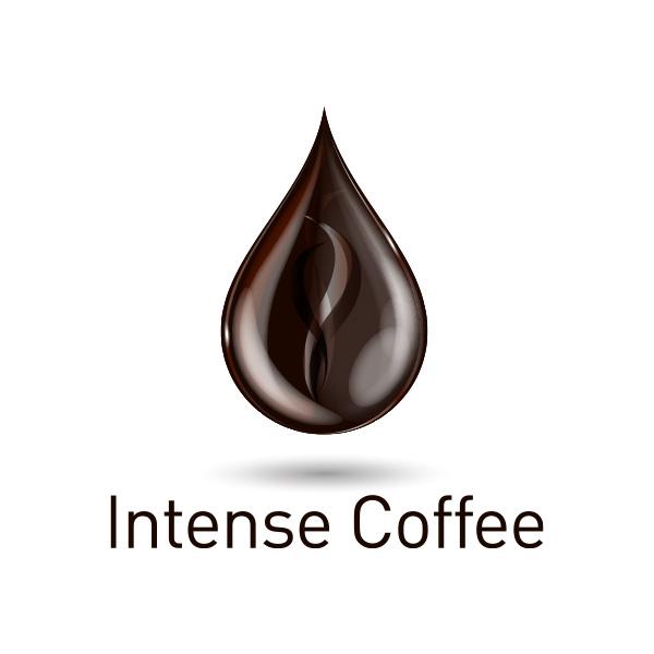 E liquide Intense Coffee