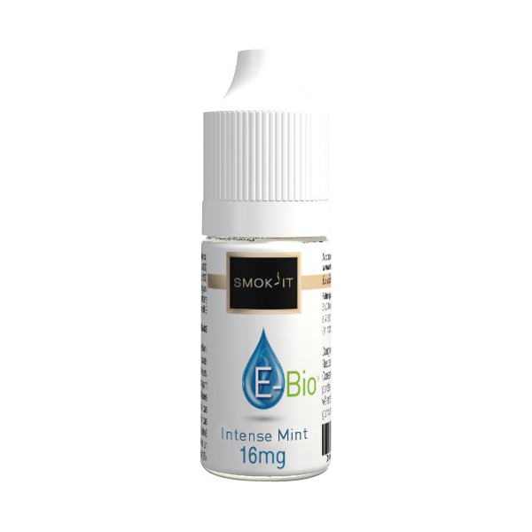 E liquide Intense Ice (Biobased)