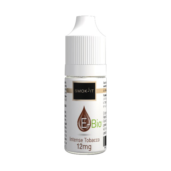 E liquide Intense Tobacco (Biobased)