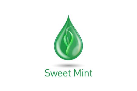 E liquide Sweet Mint