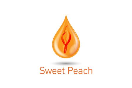 E liquide Sweet Peach