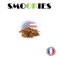E liquide Tabac USA
