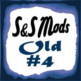 E liquide Old #4