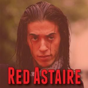 E liquide Red Astaire