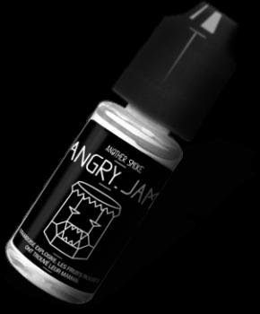 E liquide Angry Jam