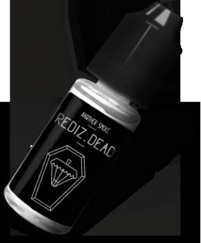 E liquide Rediz Dead