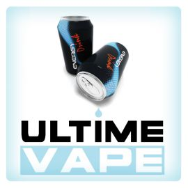 E liquide Power Mix