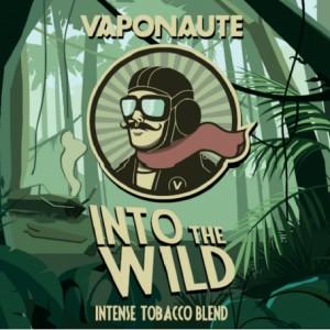 E-liquide Into the wild