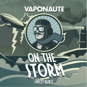 E-liquide On the storm