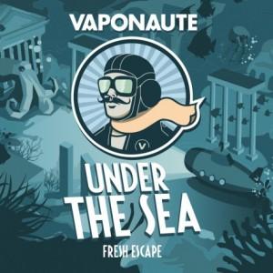E liquide Under The Sea