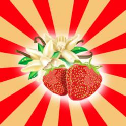 E liquide Strawberry Dream