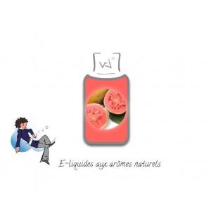 E-liquide Goyave