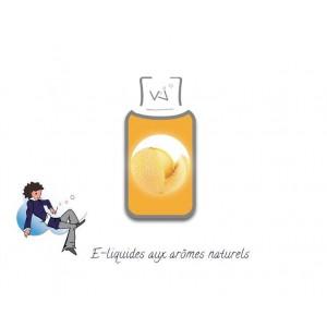 E-liquide Melon Jaune