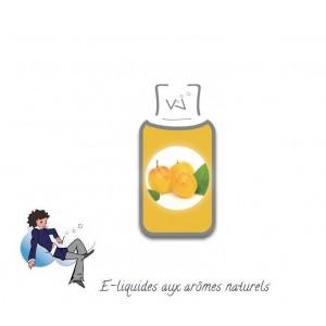 E-liquide Mirabelle