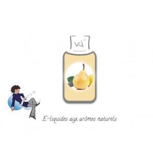 E-liquide Poire