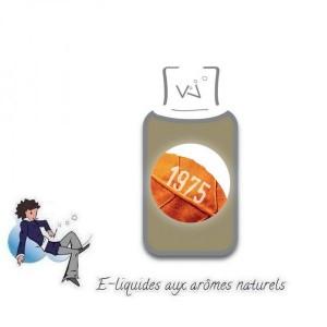E-liquide Tabac 1975