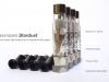 4 clearomizers Stardust à mèches longues (résistance 1.8 ohms)