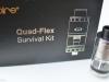 Aspire - Quad Flex Survival Kit (5)