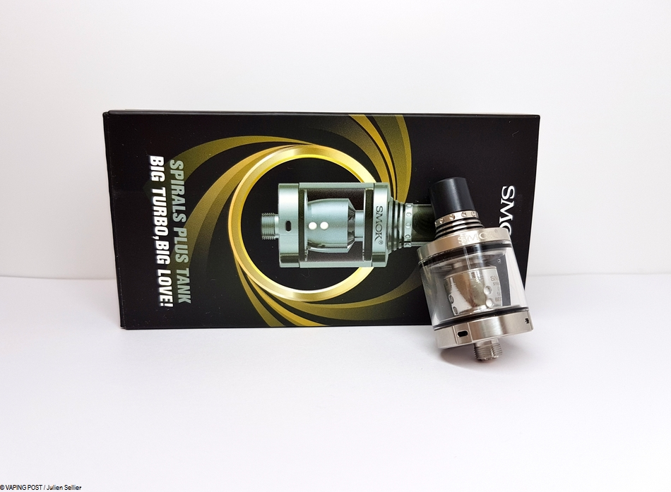 Spirals Plus Tank Smoktech (11)