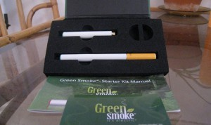 batteries cigarette electronique
