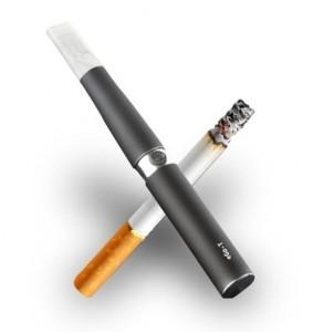 Alterner cigarette électronique et cigarettes normales