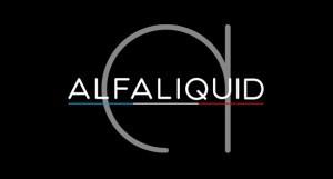 E-liquide Alfaliquid fabriqué en France.