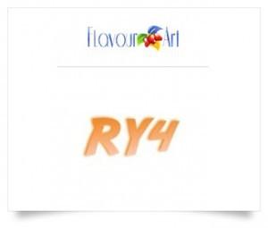 E-liquide RY4