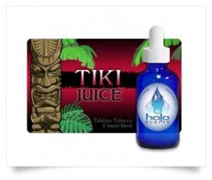 E-liquide Tiki Juice