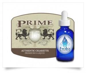 E-liquide Prime (Halo)