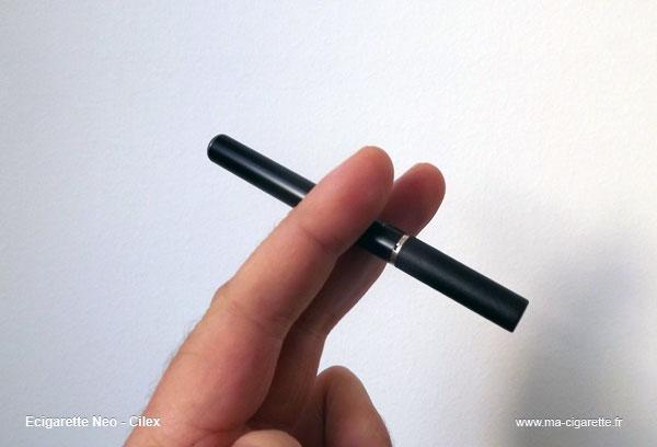 ecigarette petite et l g re avis sur la cigarette lectronique neo. Black Bedroom Furniture Sets. Home Design Ideas