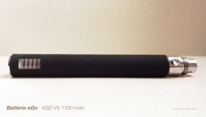 Batterie KSD VV (1100-mAh)