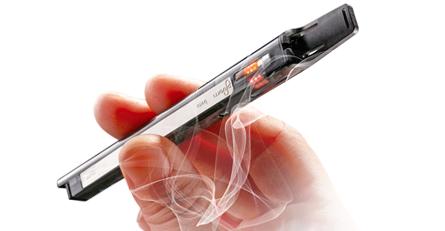 derniere nouveaute cigarette electronique