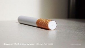 Ecigarette jetable Smoke-it Jet300