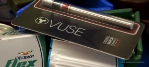 """La cigarette électronique """"Vuse"""" commercialisée en test par Reynolds"""