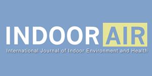 Etude cigarette électronique - IndoorAir (juillet 2012)