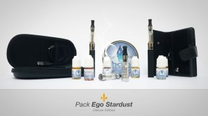Pack Ego Stardust - Deluxe edition