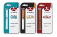 Le fabricant de cigares Swisher Sweets lance sa propre marque de cigarette électronique en rejoignant les géants Lorillard et Reynolds