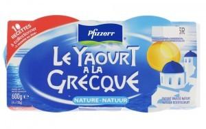La dernière étude sur l'e-cigarette a comme un goût de yaourt à la grecque