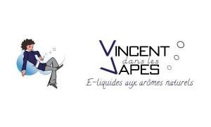 E-liquides Vincent dans les vapes (VDLV)