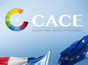 Le CACE vient d'envoyer une lettre à l'Union Européenne afin de défendre le statut de la cigarette électronique face aux potentielles menaces qui pèsent sur elle.