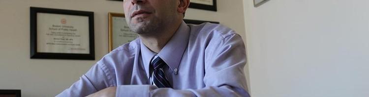 Michael Siegel (Université de Boston)