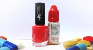 E-liquide : danger d'intoxication ?