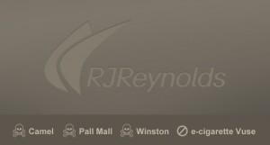 Reynolds compte sérieusement attaquer le marché de l'e-cigarette