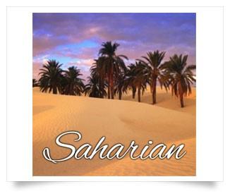 Saharian